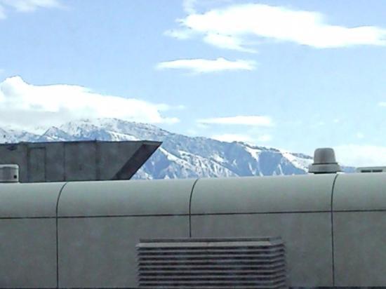 Bilde fra Salt Lake City