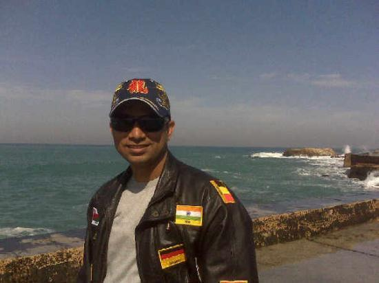 Alexandria (Marine Drive of Egypt)!!!