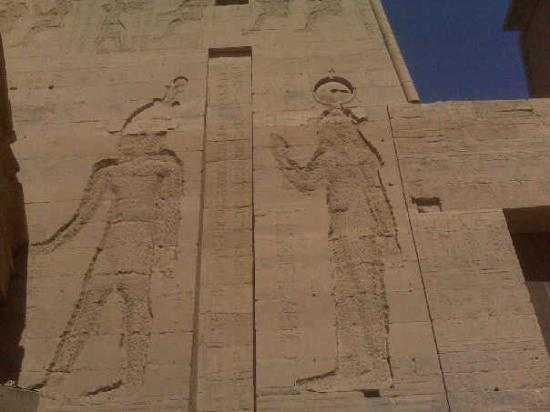 Philae Temple @ Aswan
