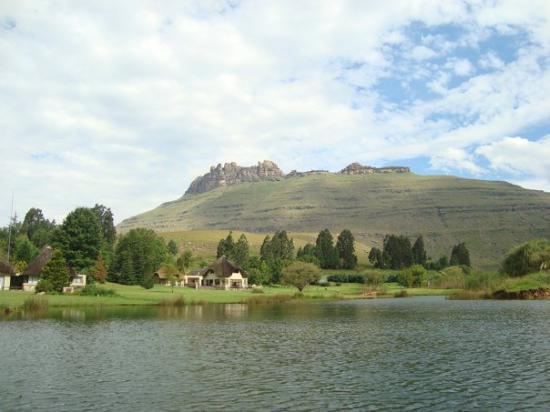 Underberg, Sør-Afrika: DSC08309