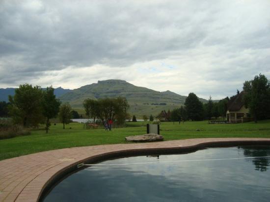 Underberg, Sør-Afrika: DSC08368