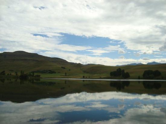 Underberg, Sør-Afrika: DSC08226