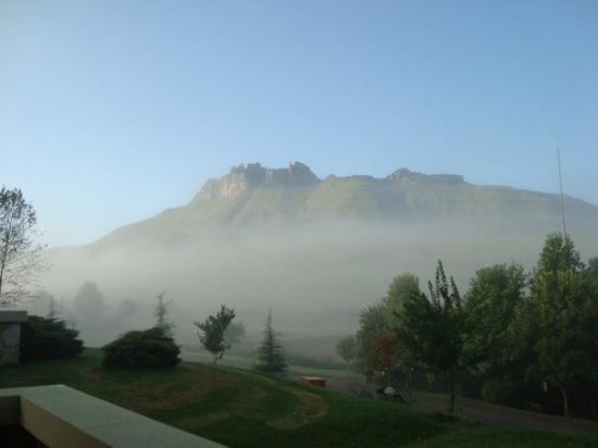 Underberg, Sør-Afrika: DSC08080