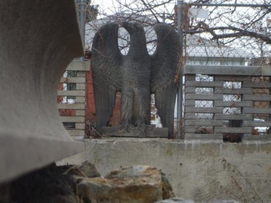 Salt Lake City, UT: Gilgal Gardens