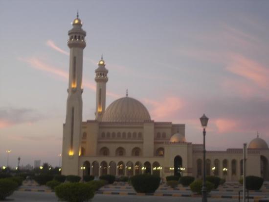 Bilde fra Manama