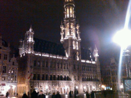 Bilde fra Grand-Place