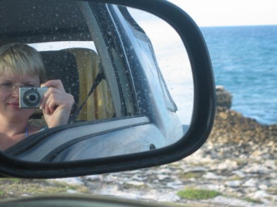 Antigua: me