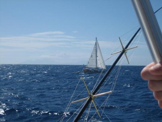 Deep-See-Fishing, Antigua, Caribbean