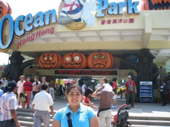 Bilde fra Ocean Park