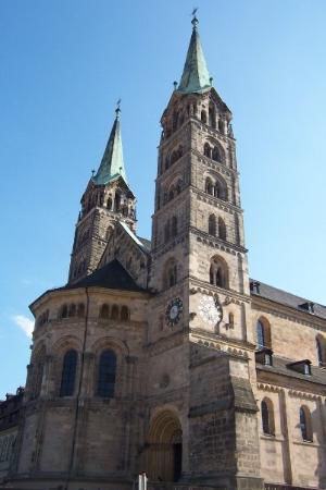 Bilde fra Bamberg