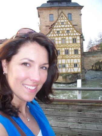 Bamberg, Tyskland: Heading home