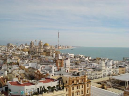 Bilde fra Cadiz