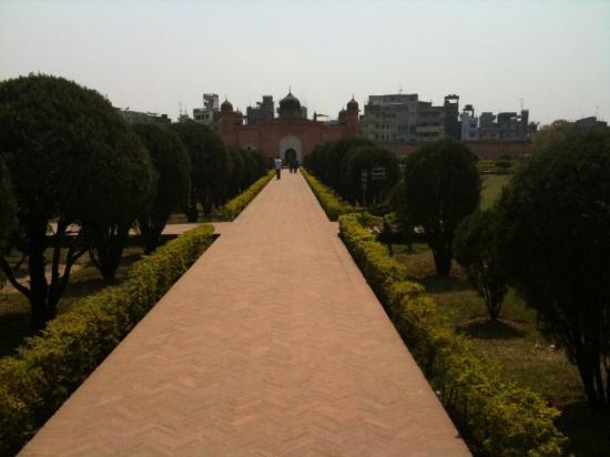 Lalbag Fort: Lalbagh Fort Dhaka