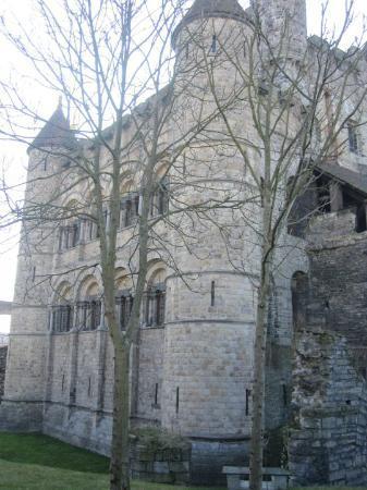 Ghent, Belgia: Gent - Castelo