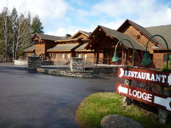 41 South Restaurant Picture Of The Lodge At Sandpoint