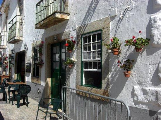 Restaurantes en Faro