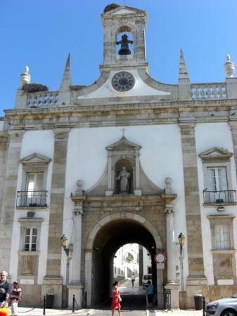 Bilde fra Faro