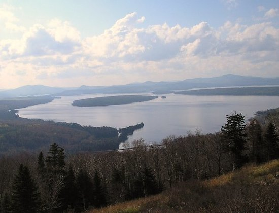 Rangeley Photo