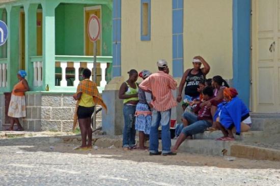 Bilde fra Boa Vista