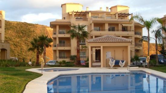 sitio de calahonda appartment for rent between fuengirola and marbella