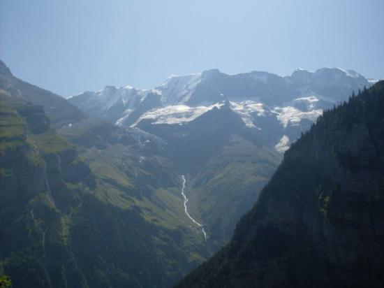 Bilde fra Interlaken