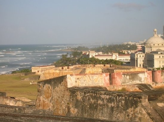 Carolina, Puerto Rico: Puerto Rico