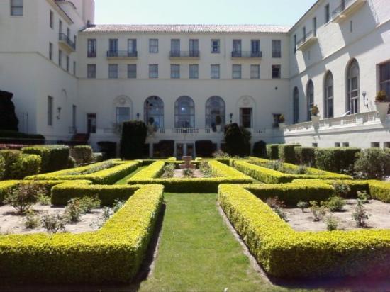 Monterey, CA: Naval Post Graduate School <3 <3