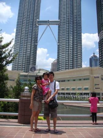 Petronas Twin Towers: Twin Tower KLCC