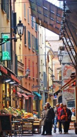 Bologna (Italy)(44) - Genial