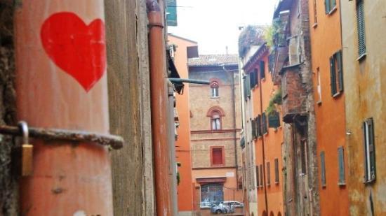 Bologna (Italy)(38) - Love