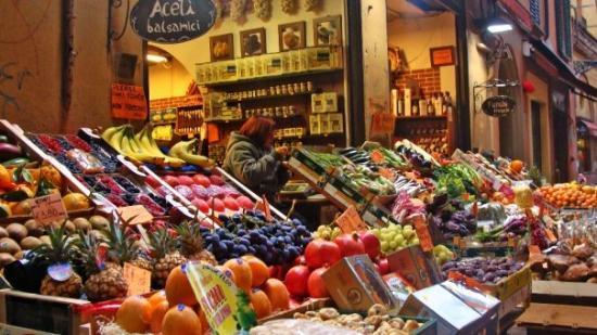 Bologna (Italy)(45) - Frutería