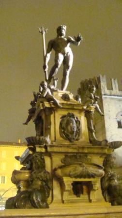 Bologna (Italy)(26) - Neptuno