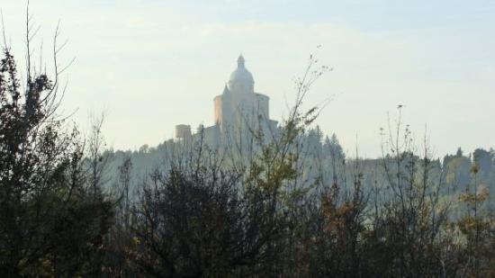 Bologna (Italy)(3) - Basílica