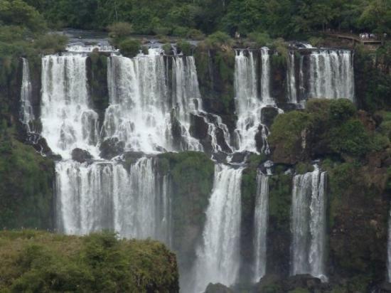 Bilde fra Iguacu National Park