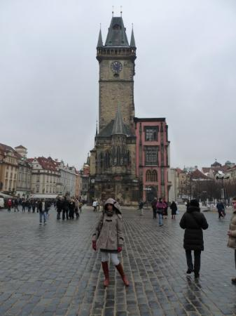 Old Town Square: Staromesti Namesti