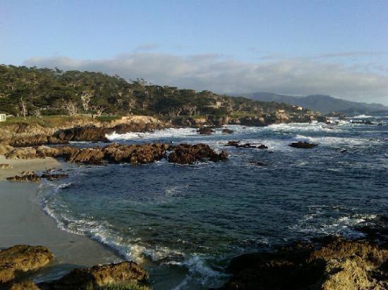 Carmel, CA: Cyprus Point