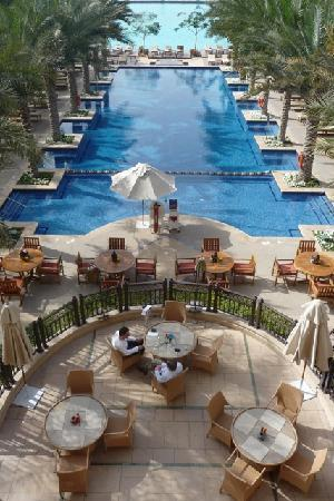Palace Downtown: Palace swimming pool