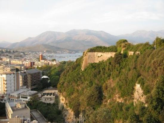 Bilde fra Gaeta
