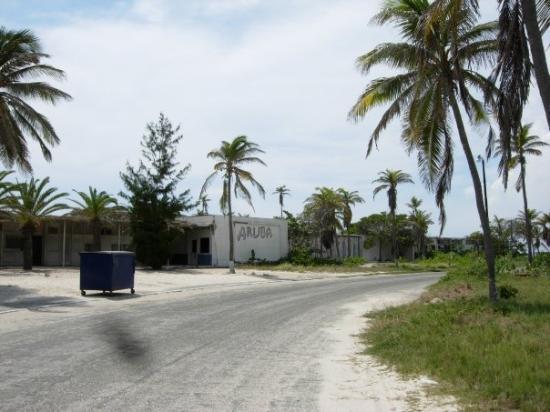 Bilde fra Palm/Eagle Beach