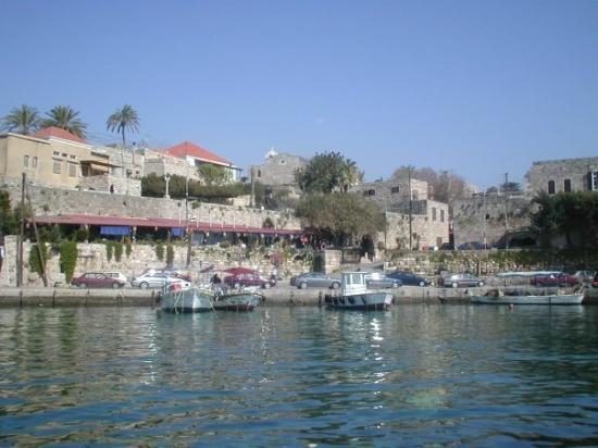 byblos (liban)