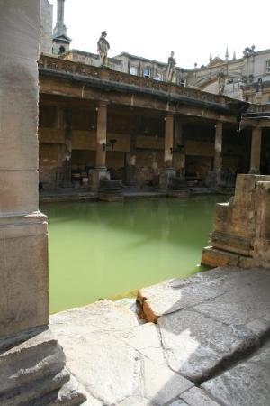 Bilde fra Bath