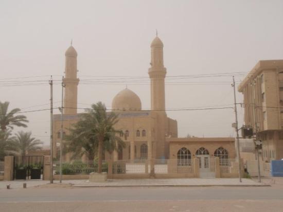 Bilde fra Fallujah