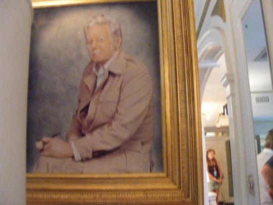Memphis, TN: VERNON PRESLEY <--His Father