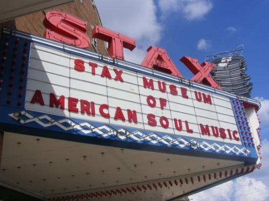 Memphis, TN: STAX MUSEUM THIS PLACE WAS AWESOME!!!!  ALL SOUL MUSIC