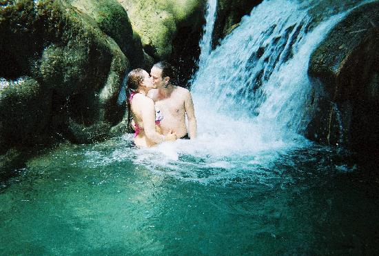 Negril Escape Resort & Spa: The River Walk Tour