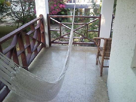 Negril Escape Resort & Spa: Personal hammock