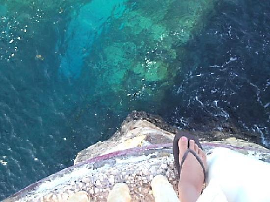 Negril Escape Resort & Spa: View from the lighthouse