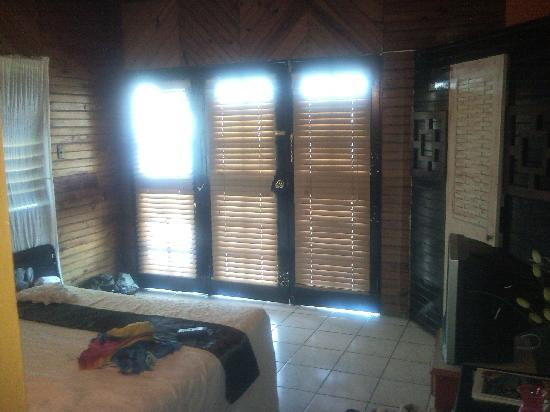 Negril Escape Resort & Spa: Our room