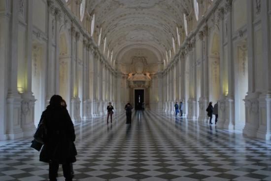 Venaria Reale, Italia: venaria