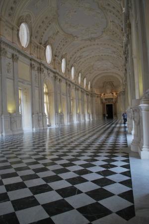 Bilde fra Venaria Reale